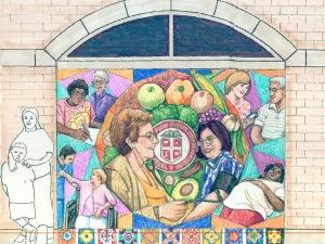 Combest Mosaic Design (part 1)