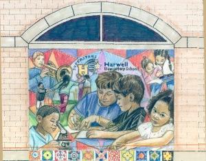 Combest Mosaic Design (part 4)